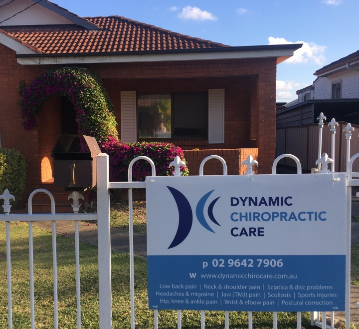 Dynamic Chiropractic Care Greenacre